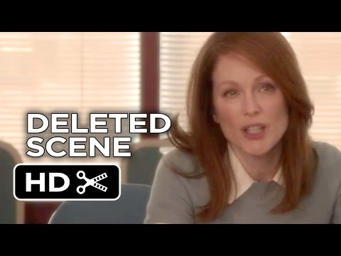Still Alice Deleted Scene - Ratios (2015) - Julianne Moore Movie HD