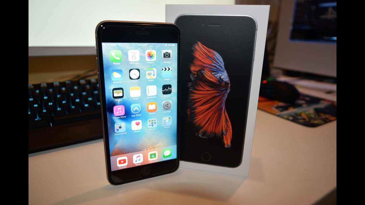 iphone 6s buy iphone 6s plus unboxing review 11467