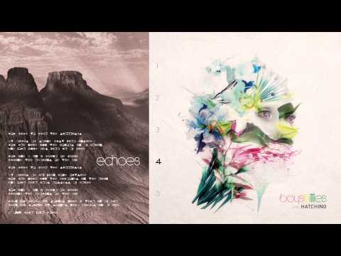 Boys in Lilies - Echoes (1-4)