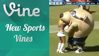 The Best Sports Vines September 2017 (Part 2)