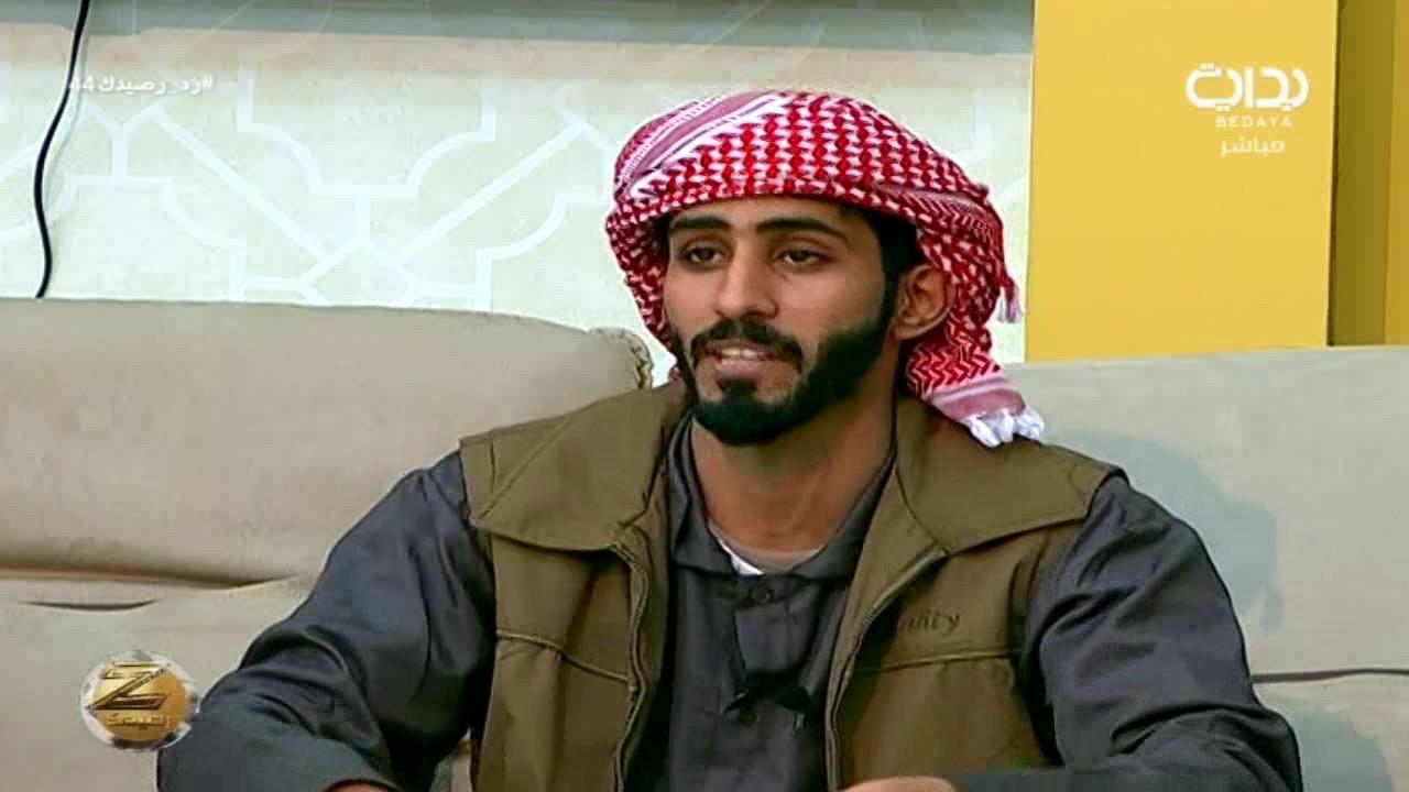 تعليق إنزعاج الشباب من كثرة كلام عبدالرحمن المطيري زد رصيدك44 Youtube
