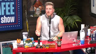 The Pat McAfee Show | Friday, May 29th