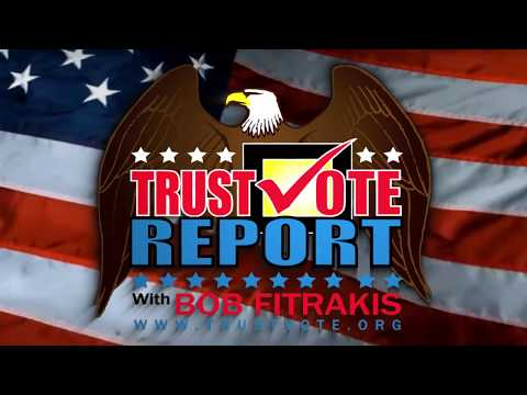 Supreme Court & Strip & Flip | TrustVote Report with Bob Fitrakis Dr. Bob Fitrakis comments on the Sup