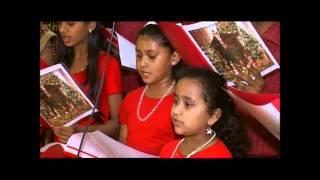 Glorious Harmony 2012 presented by YMCA Abu Dhabi