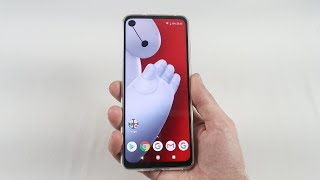 Review MOTOROLA ONE ACTION Análise Completa