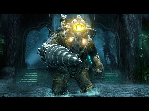 The BioShock Problem: When Gameplay And Narrative Clash  