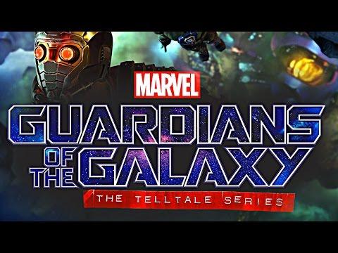 Guardians of the Galaxy - Стражи Галактики на андроид - Обзор игры