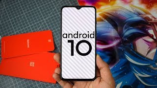 OnePlus 7 OxygenOS 10 (Android 10) OFFICIAL REVIEW!
