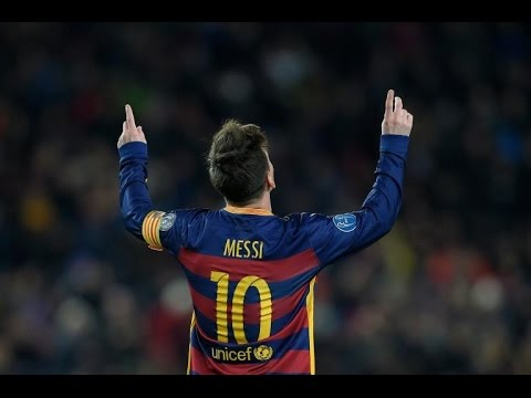 Lionel Messi   2016   Hall of fame