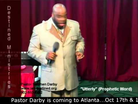 Utterly (Prophetic Word)