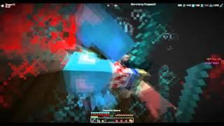 Minecraft | DU SKILL OU DE LA CHATTE?! | hcfpvp.net
