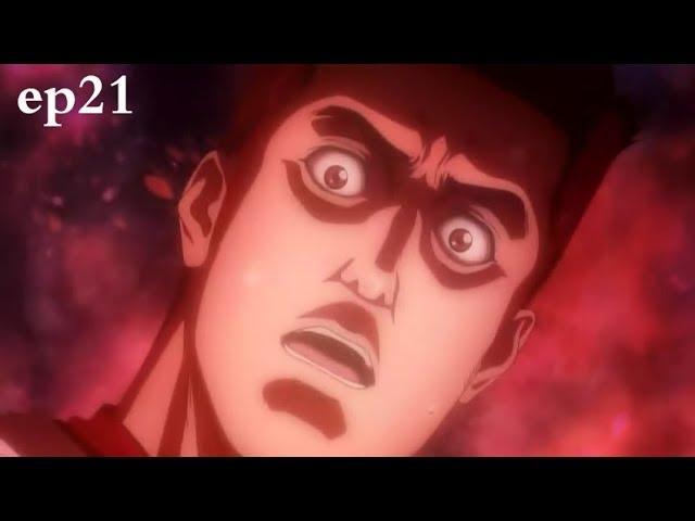【宇哥】出其不意的谋略,却被敌人统统识破,哪里出了问题…《超智游戏/鬼影投手21》