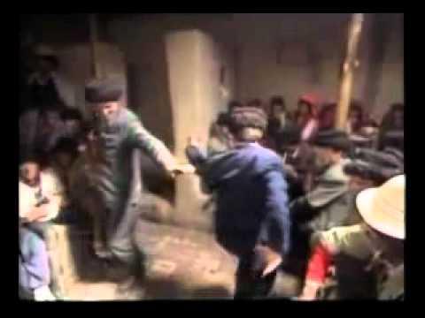 56 China Ethnic Groups 082 Tajik 塔吉克族 22