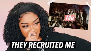I Joined a 𝕮𝖚𝖑𝖙 by Accident   STORYTIME   Bri Hall