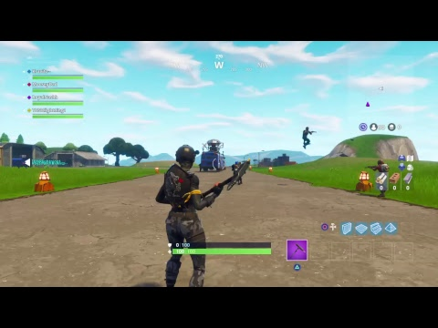 Fortnite victory Royale | GIVE AWAY FOR SAVE THE WORLD CODE