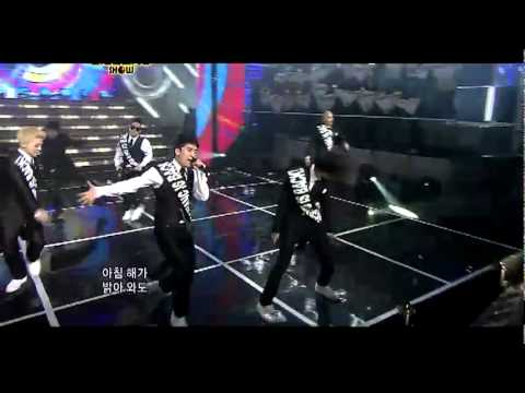 BIGBANG SHOW [3]BigBang - Hands Up
