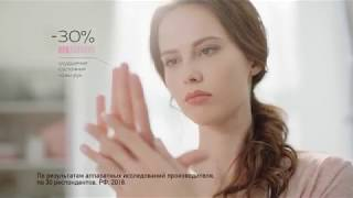 """Рекламный ролик крема для рук """"Бархатные ручки""""   Velvet Hands Cream commercial"""