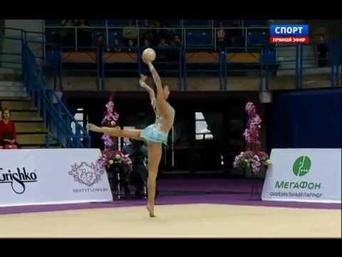 Senior Individuals-AA-International Tournament-Moscow 2015