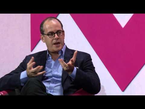 US Gamechangers: David Nevins, Showtime