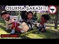 İNSANLARIN YANINDA  OSURMA ŞAKASI !!! ( ÇOK PİS DAYAK YEDİM!!! )