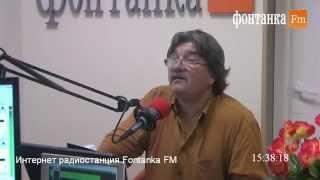Андрей Константинов о истории ислама
