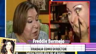 Freddy Bermejo// Creador de Shakkira Show