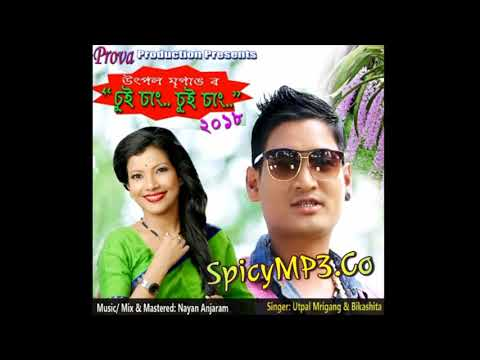 Sui Sang Sui Sang - Utpal Mrigang   Bikashita full assamese mp3 song