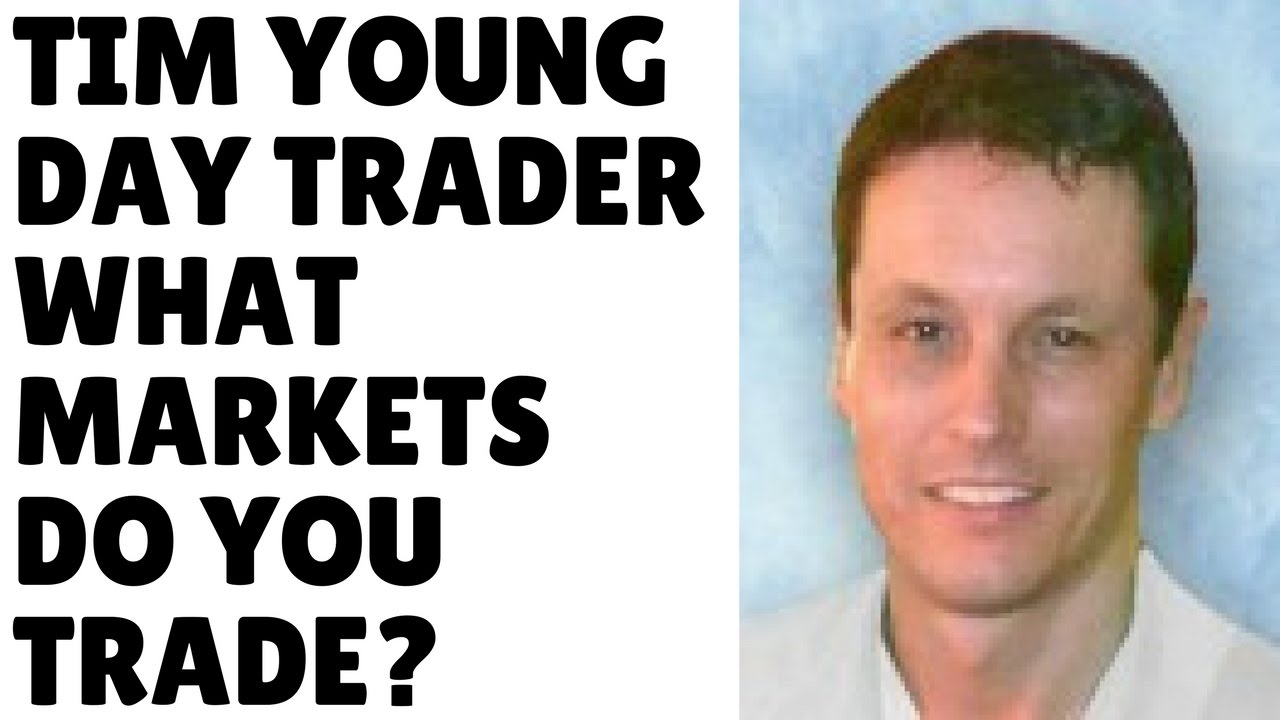 What markets do you trade?