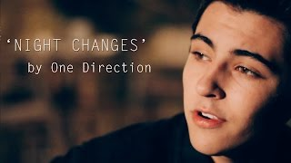 Download lagu One Direction Night Changes