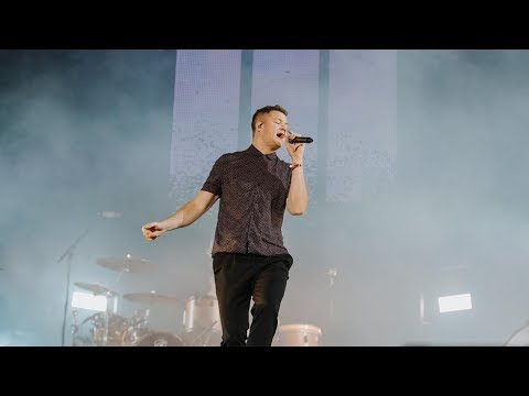 Imagine Dragons - Southside Festival 2017