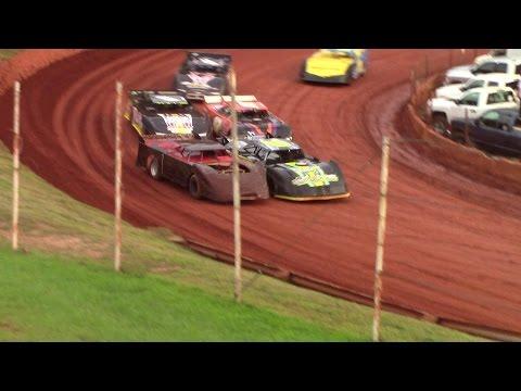 Winder Barrow Speedway Hobby Feature 7/18/15
