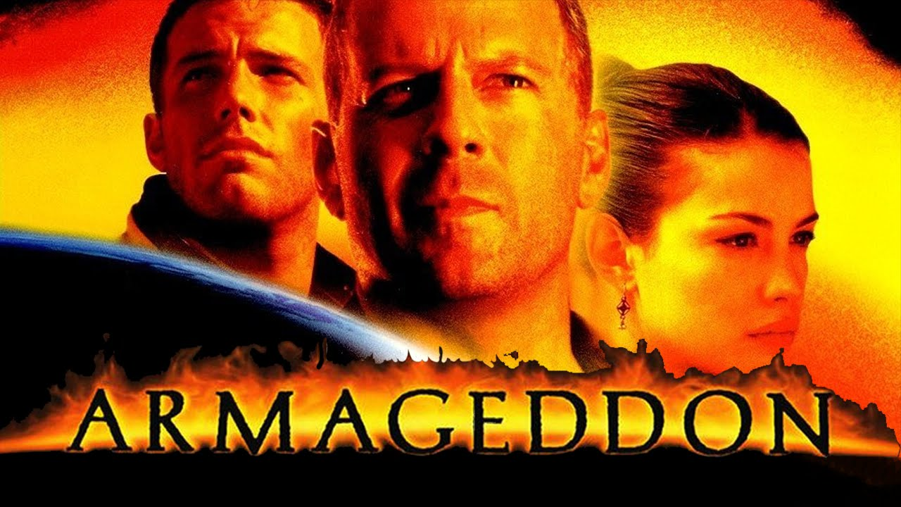 Armageddon - Movie Quotes - Rotten Tomatoes