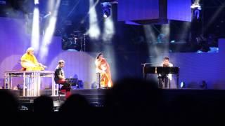 AR Rahman Live in KL Concert - Instrumental Medley