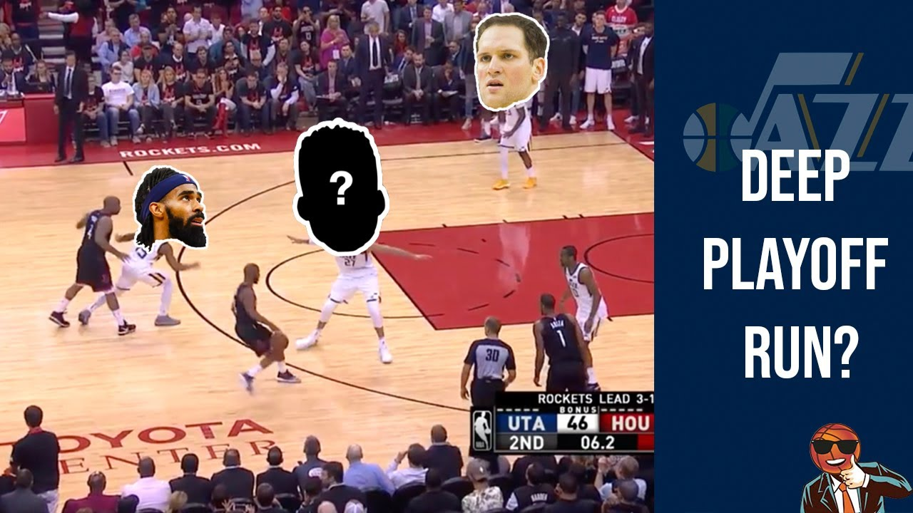 It's been just one week, but the Utah Jazz have the best defense in ...
