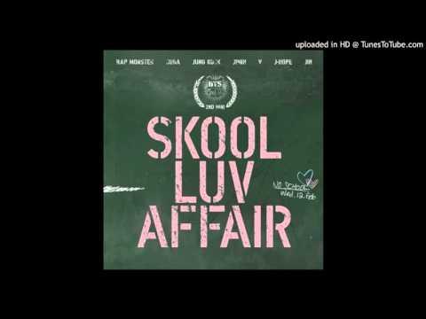 [AUDIO] BTS (방탄소년단)_BOY IN LUV(상남자) DEMO