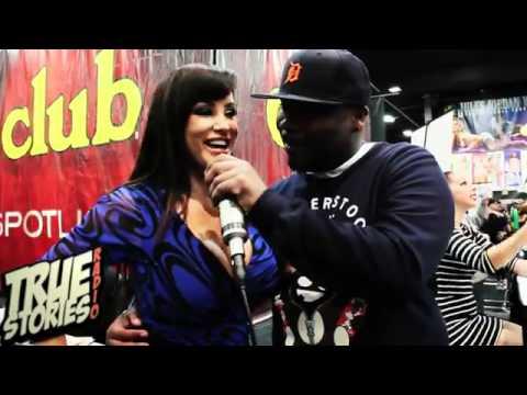 Interview with Cougar/MILF Sexy VanessaKaynak: YouTube · Süre: 3 dakika34 saniye