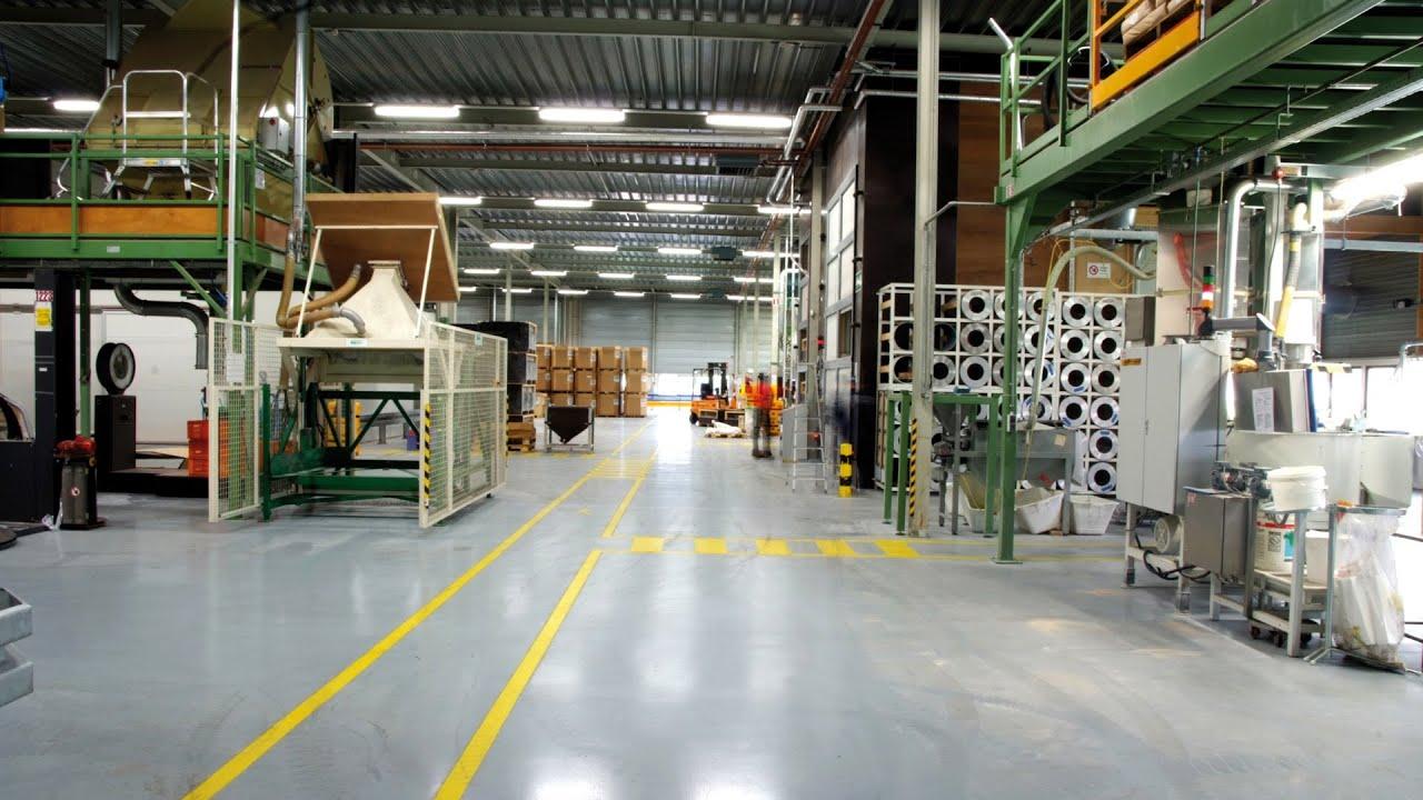 gietvloeren van coatingvloer industriele epoxyvloeren youtube
