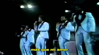 The Stylistics - Can´t Give You Anything (But My Love)