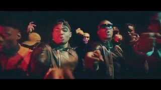ROSIERA GANG - Y'A PLUS RIEN // DIRECTED BY MG CREATION