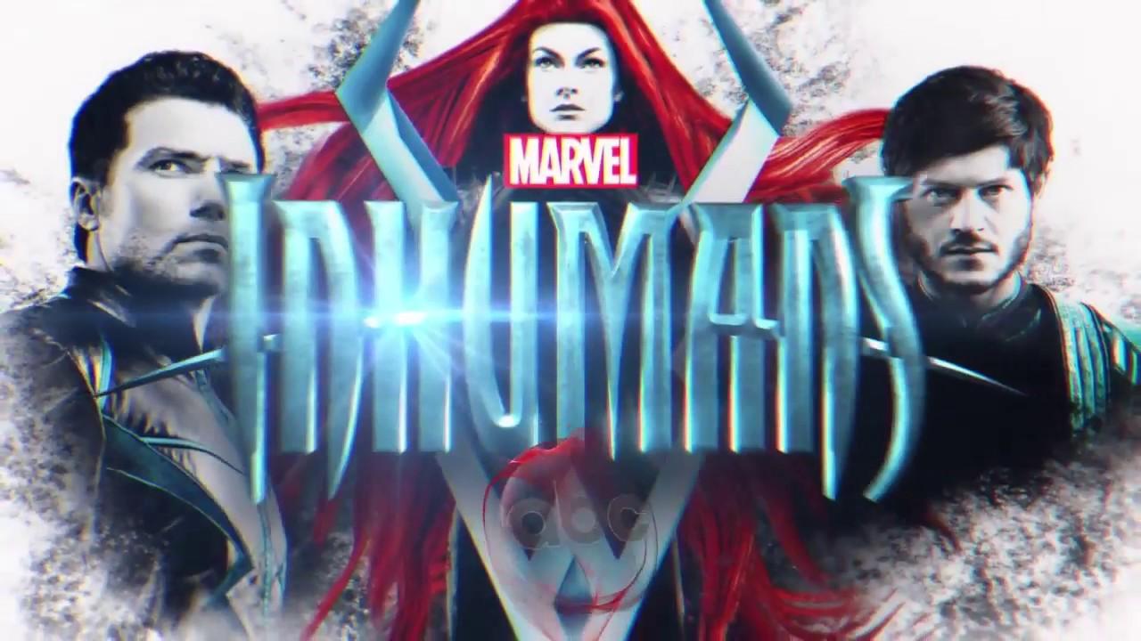 Download Marvel's Inhumans Season 1, Ep. 8 - Sneak Peek