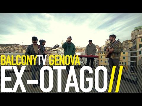 EX OTAGO - MARE (BalconyTV)