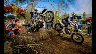 Watch me race the semifinal of this years XL Lagares Prologue. Top ...