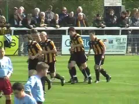 Brakes Videos Leamington FC v Malvern Town 2-0 18A...