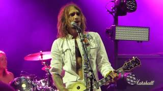 The Darkness - Love on the Rocks with No Ice (Live 7/6/2019)