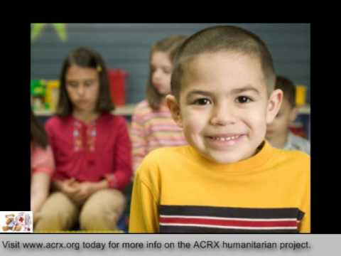Medicine Help Donated to Courthouse Montessori School by Charles Myrick of American Consultants RX