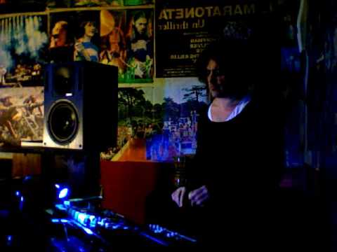 PARLOPHONE / Matteo Scaioli live PosterstoryStudio sett.2016
