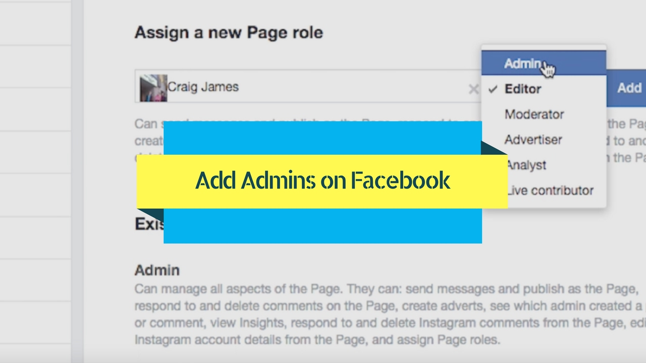 Facebook Page Moderation Complete Guide