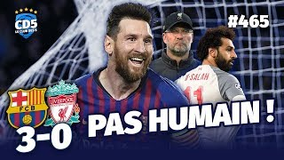 Barcelone vs Liverpool (3-0) LIGUE DES CHAMPIONS - Débrief / Replay #465 - #CD5