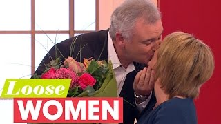 Ruth Langsford Left Shocked After Eamonn Holmes Romantically Surprises Her | Loose Women