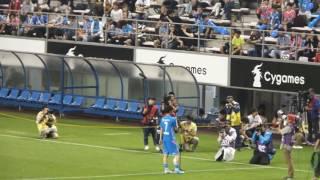 鎌田選手のラストスピーチ!サガン鳥栖を、Jリーグを、そして日本を代表...